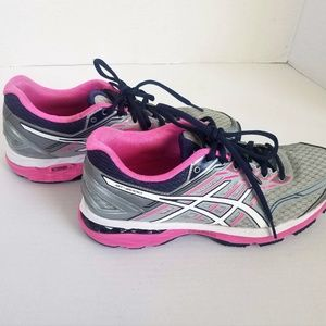Asics GT 2000 V5 Women's Running Shoes T757N